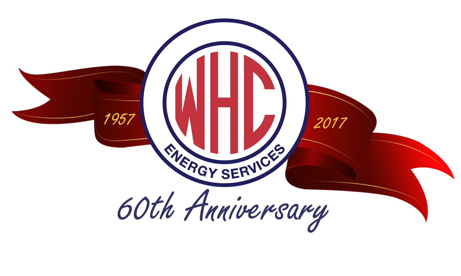 WHC Celebrating 60 year Anniversary