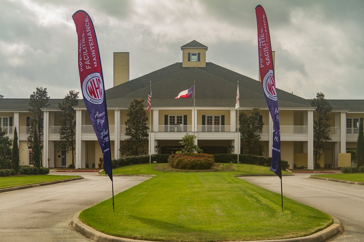 WHC 2016 Charity Golf Tournament